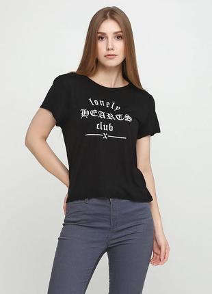 Женская футболка h&m, s