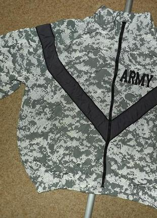 Куртка от спортивного костюма армии сша ipfu