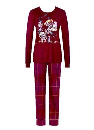 Уютная пижама triumph sets pk character 01, размер s
