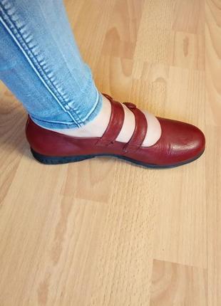 Германия,новые!роскошные,красивые,кожаные балетки,туфли,лоферы,туфельки