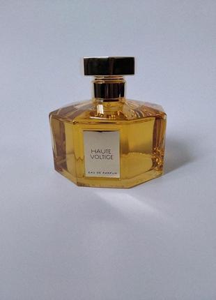 Отливант 10 мл(1шт) l'artisan parfumeur explosions d'emotions «haute voltige» 100%оригинал