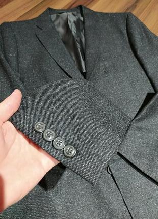 Пиджак костюмный жакет