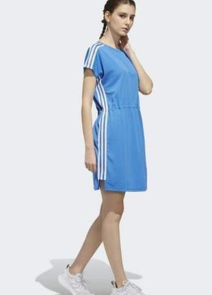 Оригинальное, стильное платье от  adidas neo