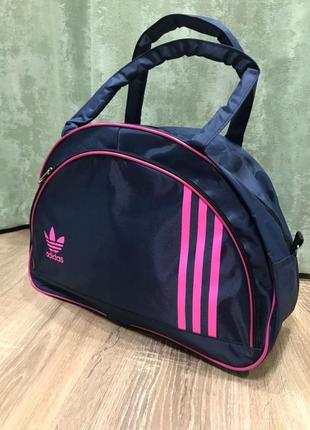 Женская спортивная сумка.