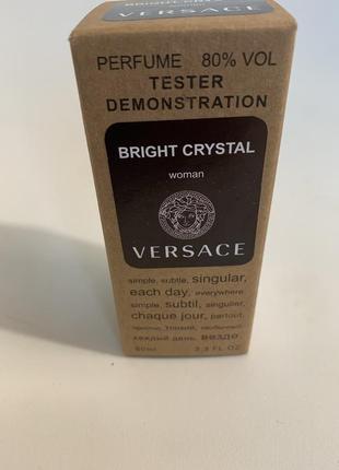 Брайт кристал bright crystal 60мл