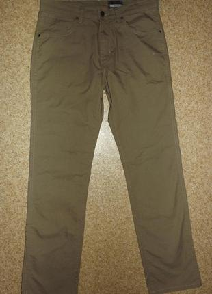 Брюки wrangler  w12ov9178 arizona stretch coolmax safari khaki