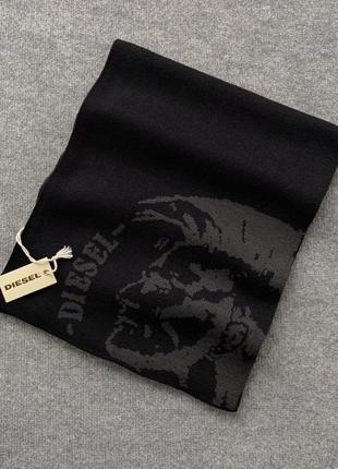 Новый акриловый шарф diesel k dubo scarf