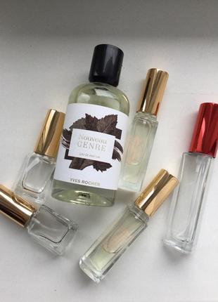 Отливант парфюмерная вода nouveau genre ив роше ів роше yves rocher