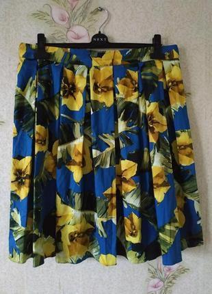 Новая женская юбка миди # юбка миди # котоновая юбка # dorothy perkins