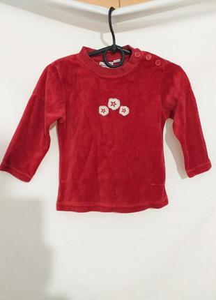 Плюшевый свитер.(4281)