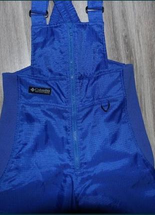 Лыжные штаны columbia р. 140