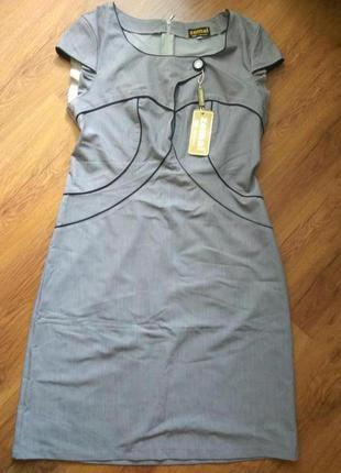 Новое летнее платье, с биркой!