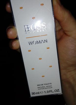 Hugo boss women натуральный, европа