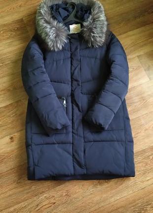 Зимний пуховик,зимняя куртка