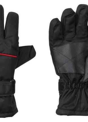 Лыжные термо перчатки crivit pro, германия ( размер 4,5, 6 и  6,5)