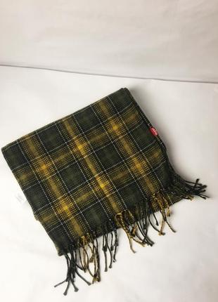 Чоловічий шарф levis