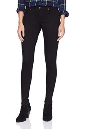 Женские джинсы скинни levi's  потрясающей формы