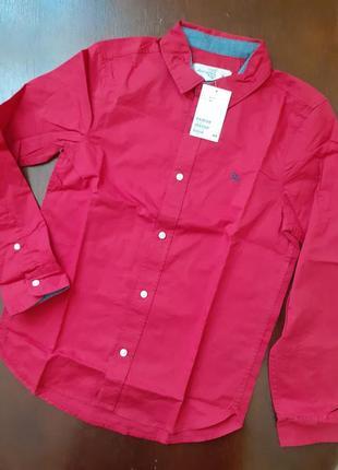 Шикарная рубашка н&м