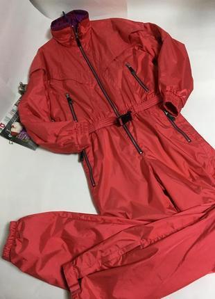 Комбінезон лижний outdoor wear