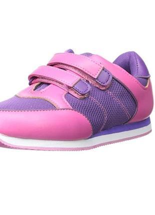 Кросівки на липучках р.36 enzo kids ellis sneaker, оригінал. кроссовки