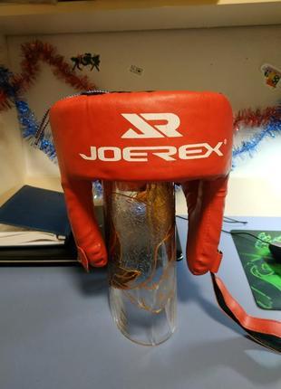 Защитный шлем для кигбоксинга joerex