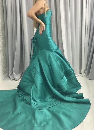 Выпускное вечернее платье  jovani , оригинал !!!