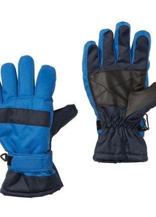 Детские термо перчатки crivit  pro