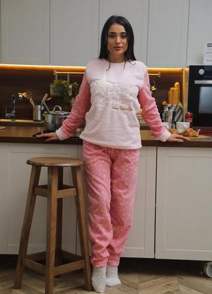 Пижамка велсофт