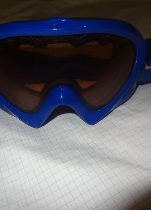 Очки лыжные горнолыжные giro