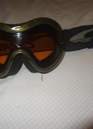Горнолыжные очки-маски carrera