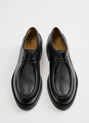 Туфли zara, размер 40