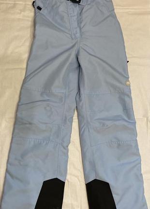 Горнолыжные брюки trespass