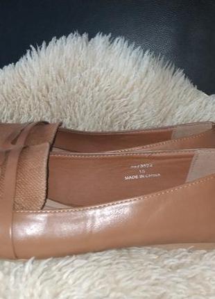 New look туфли eкокожа