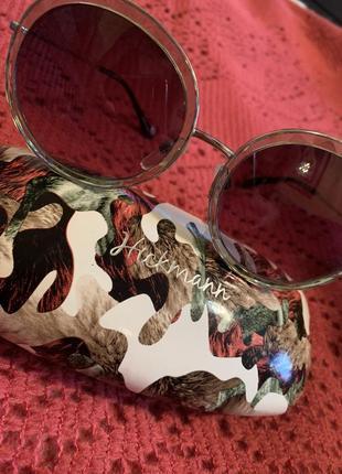 Anna hickmann очки 👓 стильные2 фото