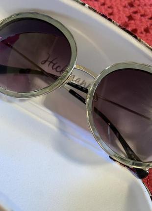 Anna hickmann очки 👓 стильные1 фото