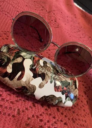Anna hickmann очки 👓 стильные6 фото
