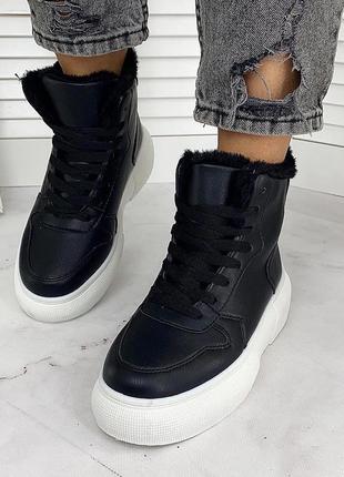 Кроссовки кросівки зима❄️
