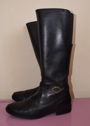 Кожаные ботинки, сапоги vagabond