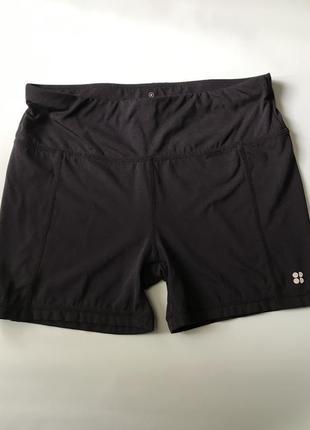 Спортивные шорты для спорта sweaty betty