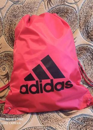 Спортивні сумочки - рюкзачки