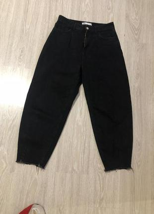 Слоучи,джинсы zara2 фото