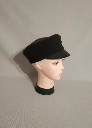 Распродажа!55 размер. кепка кепи картуз модные женские кепi кашкет шапка фуражка