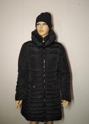 Зимняя стёганая куртка, пальто👍
