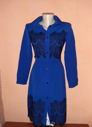 Сукня сорочка плаття-рубашка