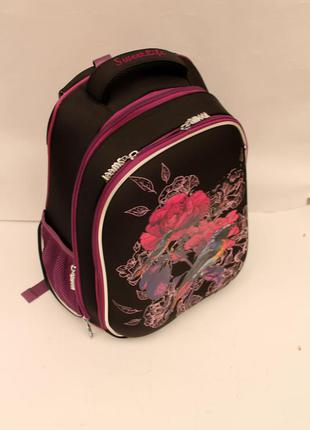 Рюкзак, рюкзак школьный, рюкзак для девочки, ранец, рюкзак для школы