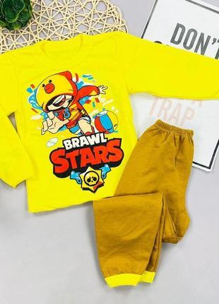 Пижама brawl stars