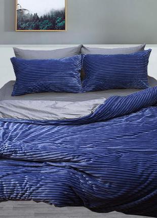 Постільна білизна постіль сатин постельное белье велсофт