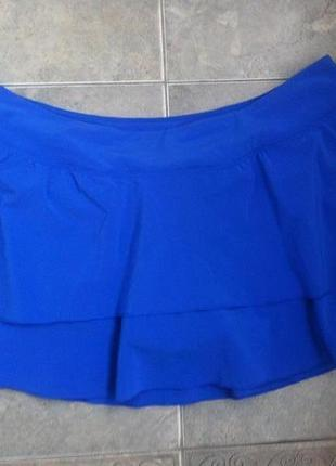 Женская юбка nike dri-fit