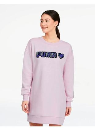 Платье puma сша оригинал