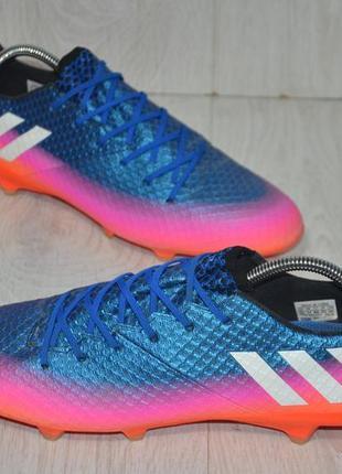 Продам кроссовки копы для футболу adidas messi 16.1